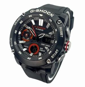 Harga jam tangan pria g shock ga 2000 suitable   | HARGALOKA.COM