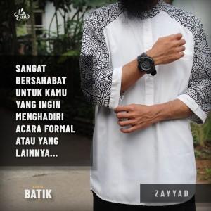 Harga koko kurta batik series toyobo   batik zayyad | HARGALOKA.COM