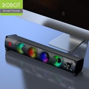 Harga speaker robot original rs300 audio portable gaming laptop | HARGALOKA.COM