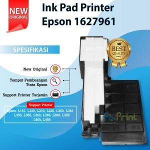 Harga ink pad busa printer epson l110 l210 l120 l365 l380 l385 l405 455 l550   ink pad | HARGALOKA.COM