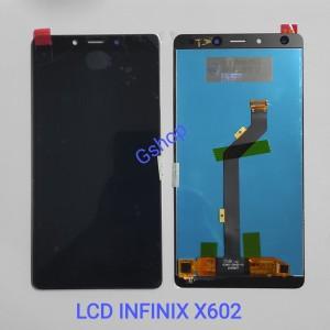 Harga lcd infinix x602 fullset touchscreen infinix zero 4 plus   | HARGALOKA.COM