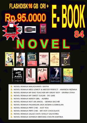Harga flashdisk memorycard ori 16gb isi ebook buku novel cerita hobi baca   HARGALOKA.COM