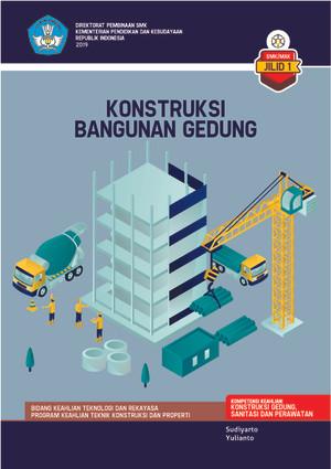 Harga konstruksi bangunan gedung   jilid   HARGALOKA.COM