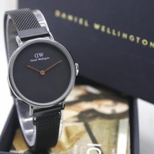 Harga jam tangan wanita dw rantai pasir magnet uk 3 2cm free box   | HARGALOKA.COM