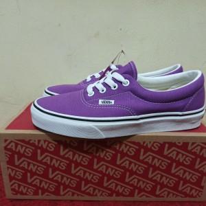 Harga sepatu vans era dewberry   ungu   HARGALOKA.COM