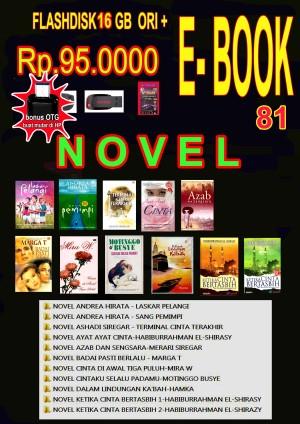 Harga flashdisk memorycard ori 16gb isi ebook buku novel cerita hobi baca | HARGALOKA.COM