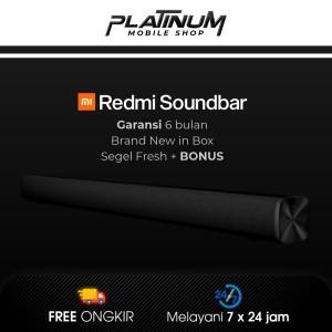 Harga xiaomi redmi soundbar speaker wireless amp wired bluetooth | HARGALOKA.COM