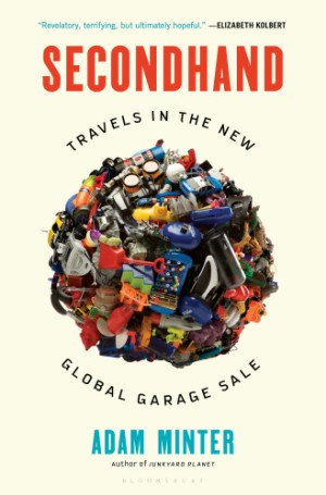 Harga secondhand travels in the new global garage | HARGALOKA.COM