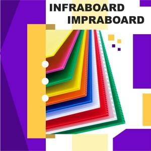 Harga Infraboard Infra Board Impraboard 75x100 Katalog.or.id