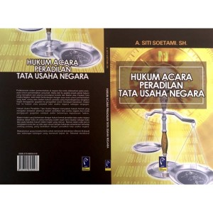 Harga buku hukum acara ptun revisi original   HARGALOKA.COM