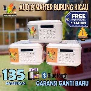 Harga masteran burung kicau speaker audio murai cici kacer ciblek anis   HARGALOKA.COM