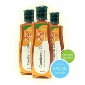 Harga minyak kemiri asli penumbuh rambut untuk bayi dan dewasa baby oil   | HARGALOKA.COM