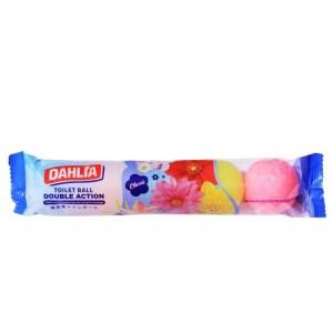 Harga dahlia toilet ball double action k 31 w colour isi 5 bola kamper   HARGALOKA.COM