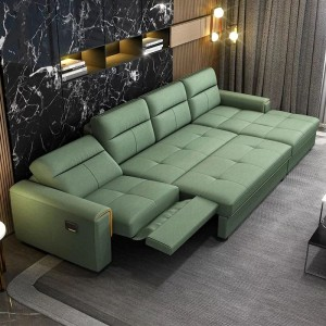 Harga sofa reklening sofa bed sofa furniture minimalis     HARGALOKA.COM