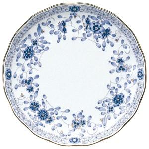 Harga milano 3455 1410 19 cm plate piring berbahan bone   HARGALOKA.COM