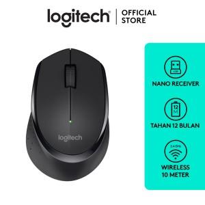 Harga exclusive tokopedia   logitech m275 wireless mouse     HARGALOKA.COM
