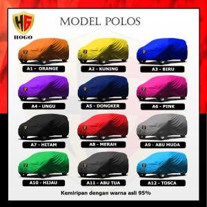 Harga body cover sarung mobil mazda 323 interplay sedan   polos model a foto no | HARGALOKA.COM