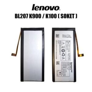 Harga baterai batre lenovo k900 bl207 bl 207 bl 207 original 100 | HARGALOKA.COM