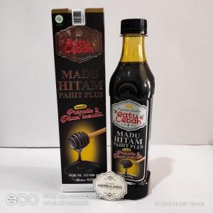 Harga madu hitam pahit propolis ratu lebah   HARGALOKA.COM