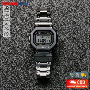 Harga jam tangan pria casio gshock gmw b5000 digital anti air   HARGALOKA.COM