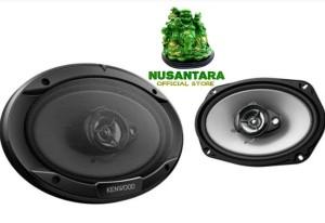 Harga sale kenwood kfc s6966 s series 6 34 x9 34 3 way 2 speaker | HARGALOKA.COM