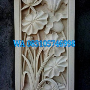 Harga relief batu paras daun | HARGALOKA.COM