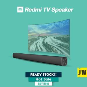 Harga xiaomi redmi tv sound bar wireless bluetooth hifi speaker | HARGALOKA.COM