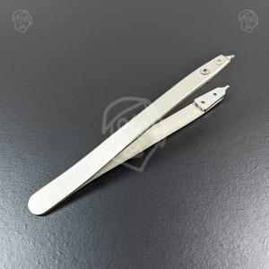 Harga tweezer type v spring bar remover tool   alat pembuka tali | HARGALOKA.COM