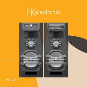 Harga polytron speaker aktif multimedia pas   HARGALOKA.COM