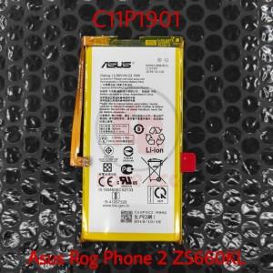 Harga Asus Rog Phone 2 Mah Katalog.or.id