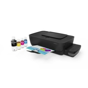 Harga printer hp ink tank 115 print only a4 garansi | HARGALOKA.COM
