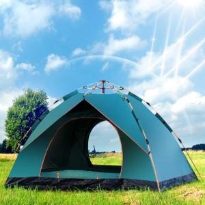 Harga astagear tenda camping 4 0rang tenda hiking kemah outdoor adventure   | HARGALOKA.COM