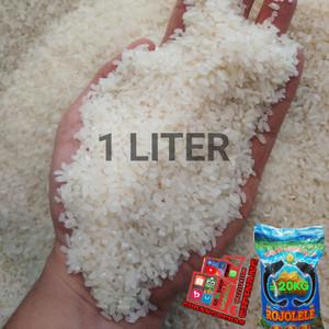 Harga beras pandan wangi super cap rojolele aaa 1 liter | HARGALOKA.COM