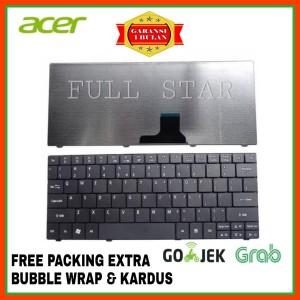 Harga keyboard acer aspire one 751h ao722 ao751 ao751h aod722 aod751   HARGALOKA.COM