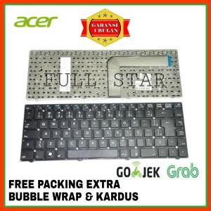 Harga keyboard laptop acer aspire one 14 z1401 14 z1402 axioo bne   HARGALOKA.COM