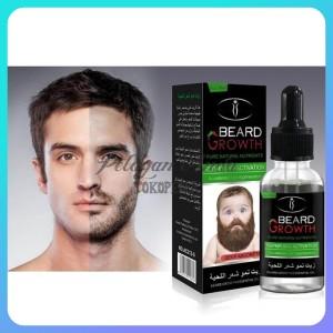 Harga minyak penumbuh rambut bulu jenggot jambang | HARGALOKA.COM