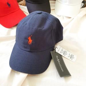 Harga topi baseball cap polo ralph lauren original topi polos import unisex   | HARGALOKA.COM