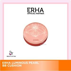 Harga erha luminous pearl bb cushion 15g   | HARGALOKA.COM