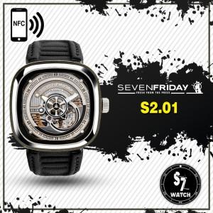 Harga jam tangan pria original 7f s2 | HARGALOKA.COM