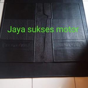 Harga karpet tatakan lantai hardtop 2f bensin diesel | HARGALOKA.COM