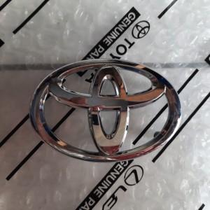 Harga logo stir toyota inova avanza yaris vios camry etios rush | HARGALOKA.COM