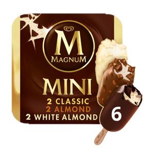 Harga ice cream es krim magnum | HARGALOKA.COM