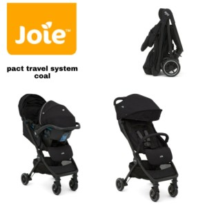 Harga stroller joie pact travel system   | HARGALOKA.COM