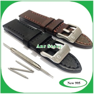 Harga strap tali jam tangan expedition original oem 22 mm 24 mm   hitam   HARGALOKA.COM