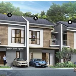 Harga investasi murah rumah kavling pondok benda pamulang tangerang | HARGALOKA.COM
