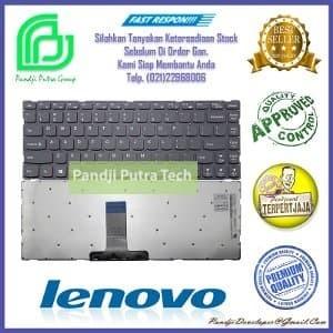 Harga keyboard lenovo y40 y40 70 y40 70am black non | HARGALOKA.COM