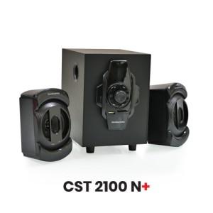 Harga speaker bluetooth simbadda cst 2100n   subwoofer bass music   HARGALOKA.COM