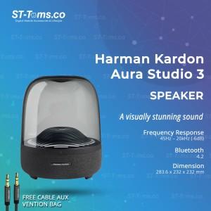 Harga harman kardon aura studio 3 bluetooth wireless   HARGALOKA.COM