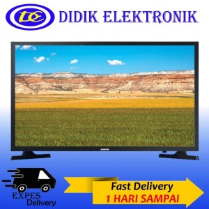 Harga led tv samsung 32t4500 32 inch hdr smart tv | HARGALOKA.COM