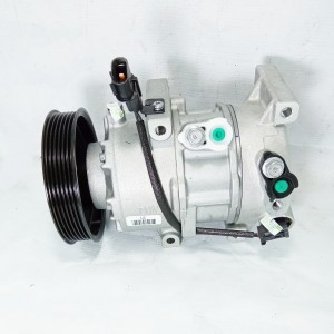 Harga kompresor compresor ac kia all new rio hyundai new verna asli | HARGALOKA.COM